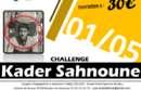 Tournoi U11  Challenge Kader Sahnoune
