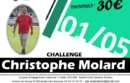 Tournoi U13  Challenge Christophe Molard